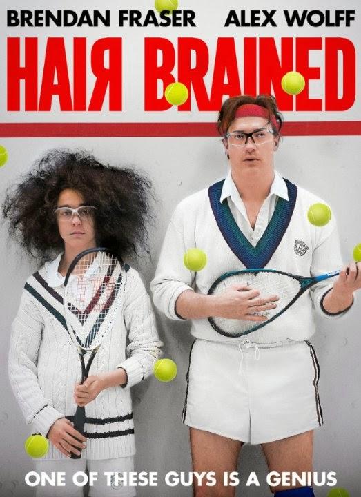 HairBrained – DVDRip AVI + RMVB Legendado