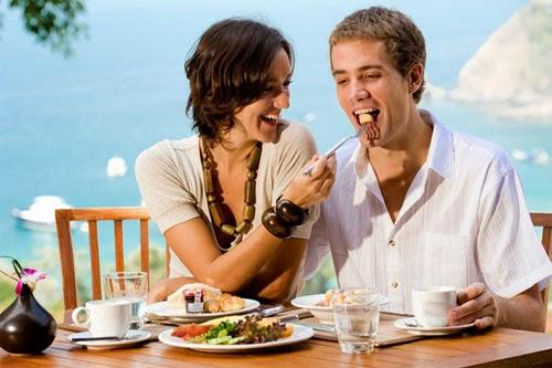 Những món ăn khiến chồng sung sức hơn