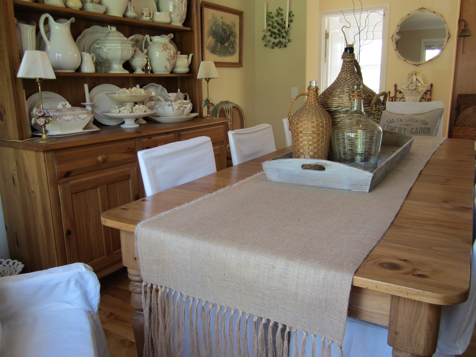 Furniture Runners. Elegant Dining Room Table Runners Furniture A
