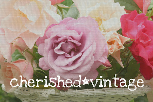 cherished*vintage