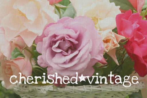 cherished*vintage