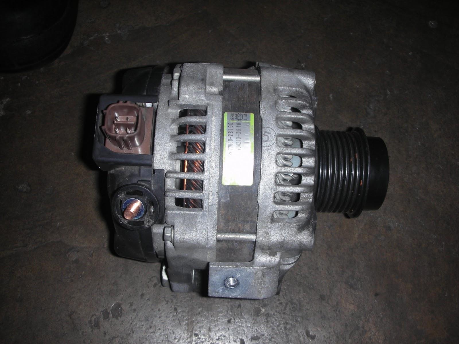 Automotive Spare Parts Best Deal Item Offer Part 5