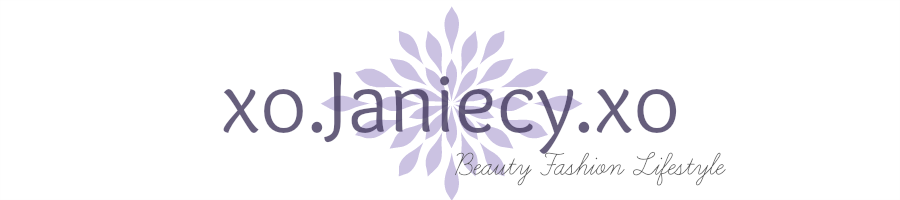 xo.Janiecy.xo | Beauty, Fashion & Lifestyle Blog