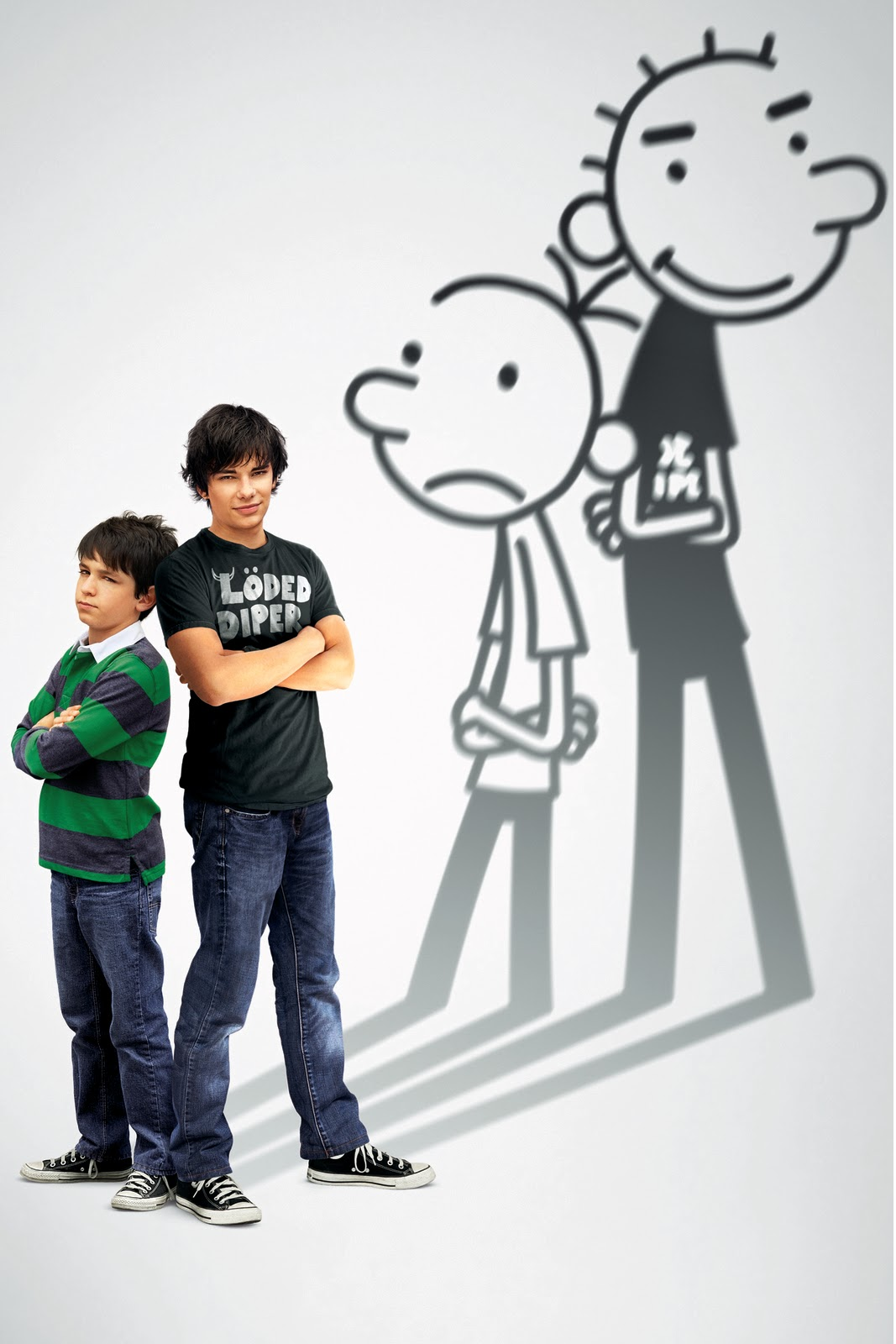 Diary of a Wimpy Kid   Rodrick Rules Diary Of A Wimpy Kid Rodrick Rules Book Pictures
