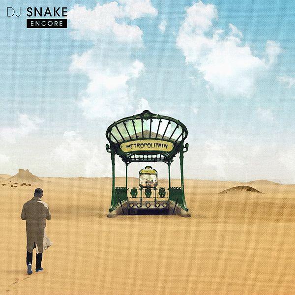 Encore Album DJ Snake