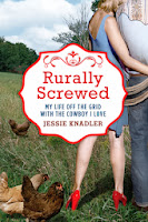 Rurally Screwed by Jessie Knadler