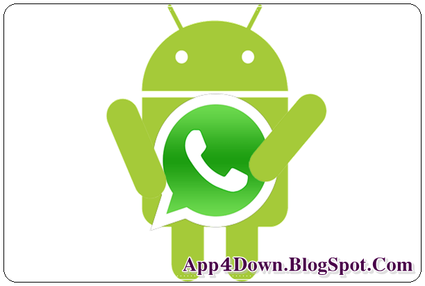 WhatsApp Messenger 2.12.157 For Android Full Download