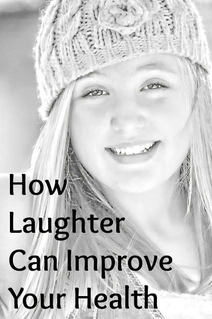 How Laughter Can Improve Your Health