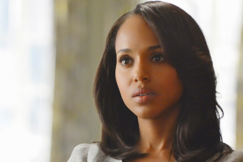 Scent of Abricots: Pop Culture Fun: Olivia Pope of Scandal