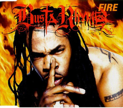 Busta Rhymes – Fire (CDM) (2000) (320 kbps)