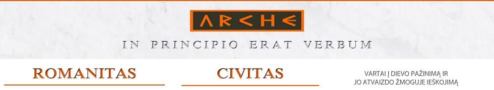 arche.lt