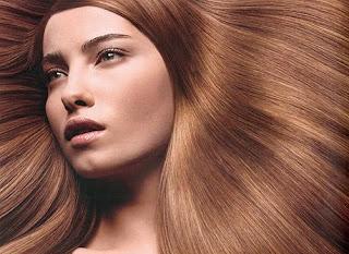 como mantener el pelo brillante