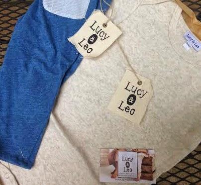 organic, organic clothing, Lucy & Leo