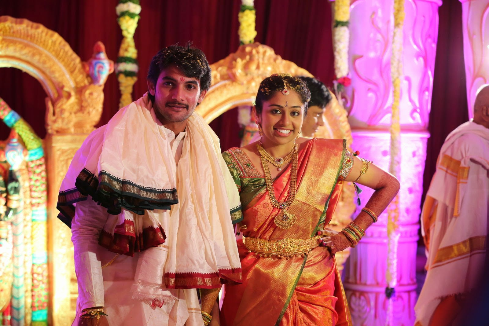 Hero Adi Marriage photos-HQ-Photo-18