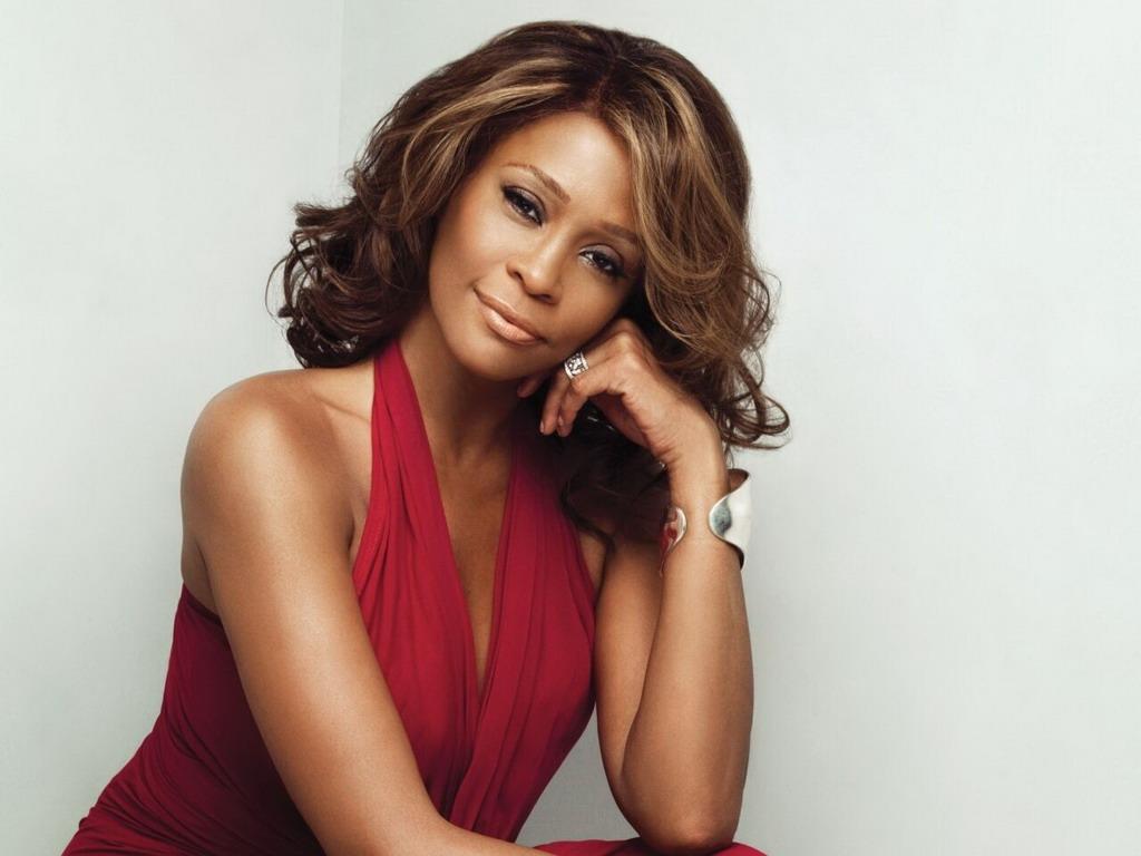 Whitney Houston Wallpaper