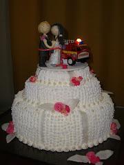 Casamento de Fernanda e Luciano
