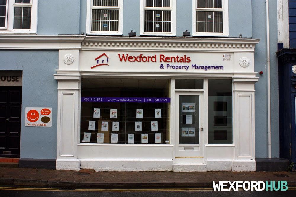 Wexford Rentals