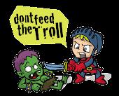 Não Alimente os Trolls
