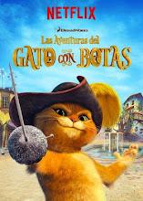 Las aventuras del gato con botas Español Latino