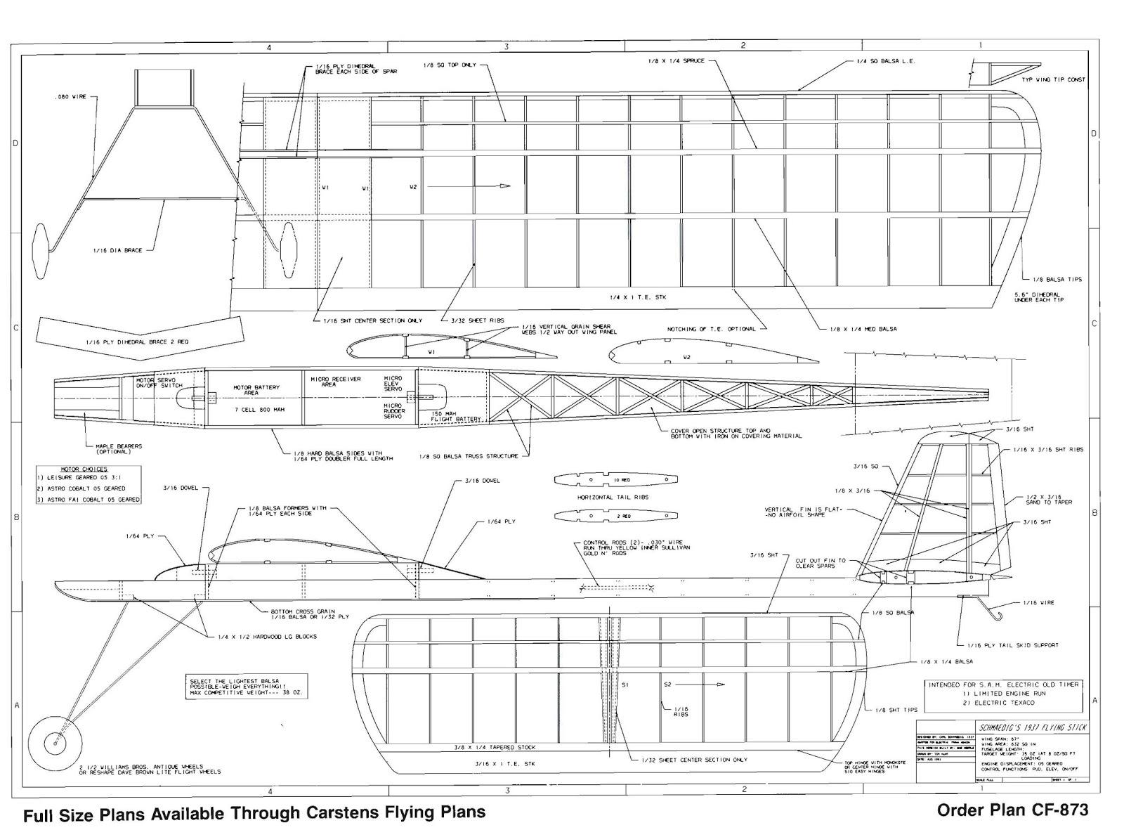 Model Airplane International March 2017 Issue 140 Fleet Defender