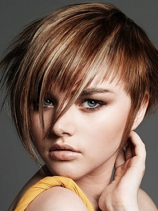 Hair Colour Ideas For Dark Hair 2013 - 2014 ~ Wallpapers Pictures Fashion Mobile Shayari