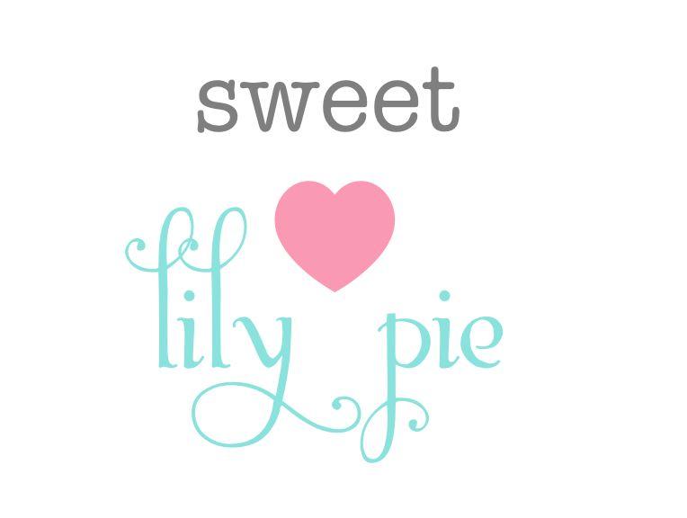 sweet lily pie