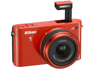 Nikon 1 J2