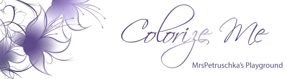 colorize me