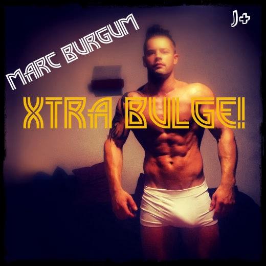Marc Burgum Jimi Paradise