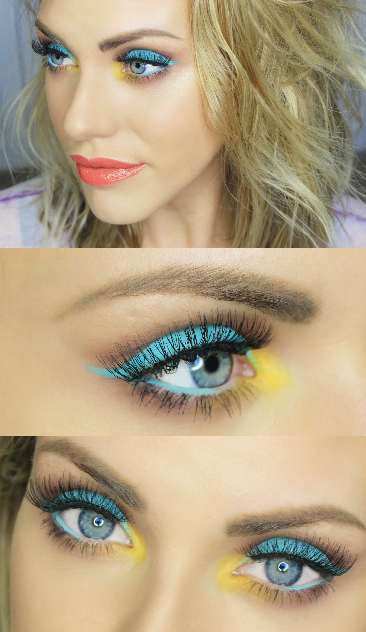 anastasia beverly hills summer 2015