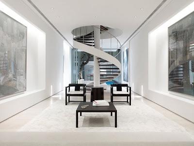 Interior Kontemporer Minimalis 3