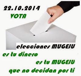 RESULTADOS ELECCIONES 2014