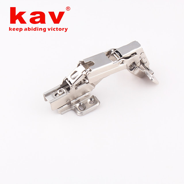 How to adjust soft close hinges & kav 165 degree cabinet door hinges