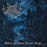 Lançamento -    Dark Funeral