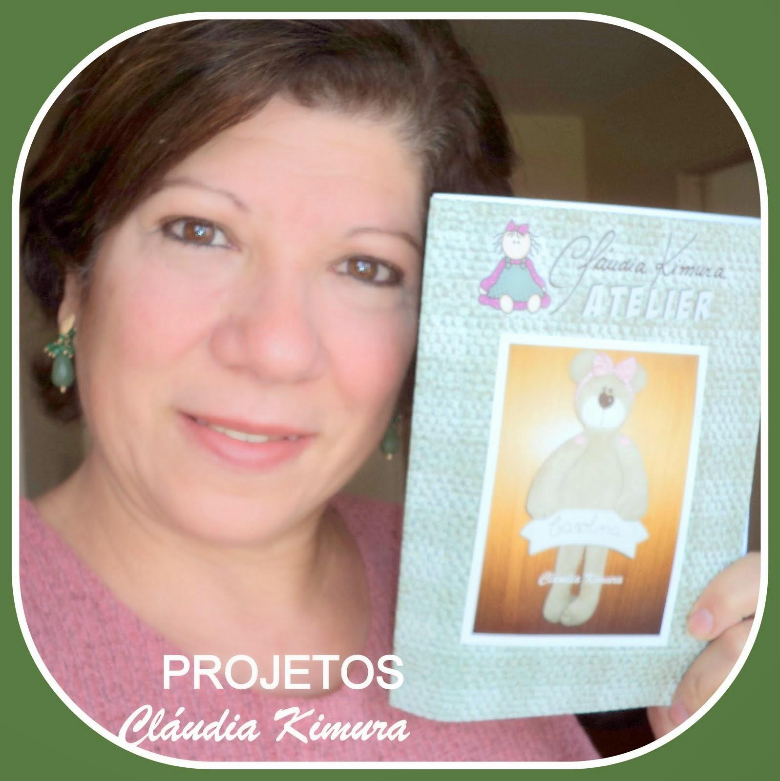PROJETOS-Cláudia Kimura