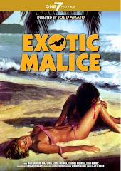 Exotic Malice (1980) [Vose]