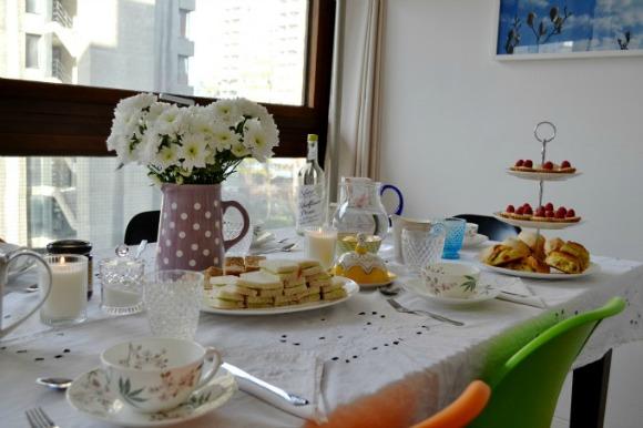Laura Ashley Kitchen Table
