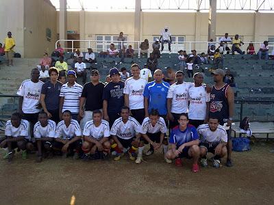 Nueva Juventud y Leones de Alma Rosa disputarán la final de la I  Copa Balompié Dominicano