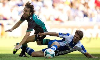 Spanish Liga 2013