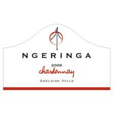 Ngeringa from Adelaide Hills. Some of my favourite producers and regions