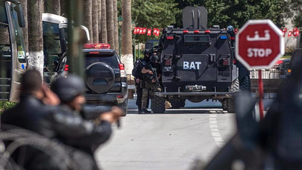 Attentat contre un musée de Tunis, au moins huit morts