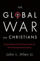Global War on Christians cover