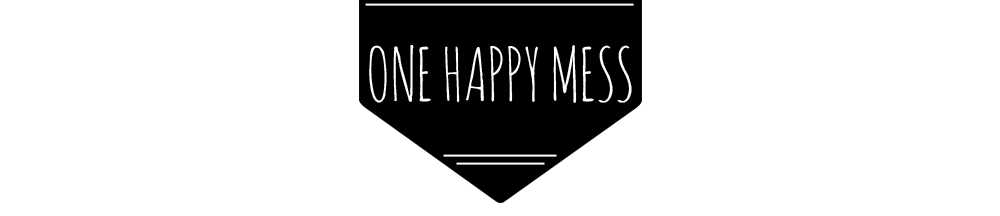 One Happy Mess