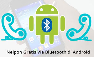 BlueFi Phone | andromin