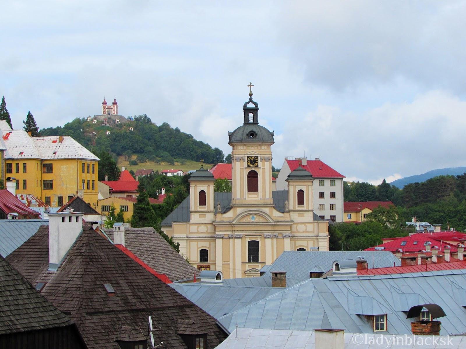 Precious Banská Štiavnica