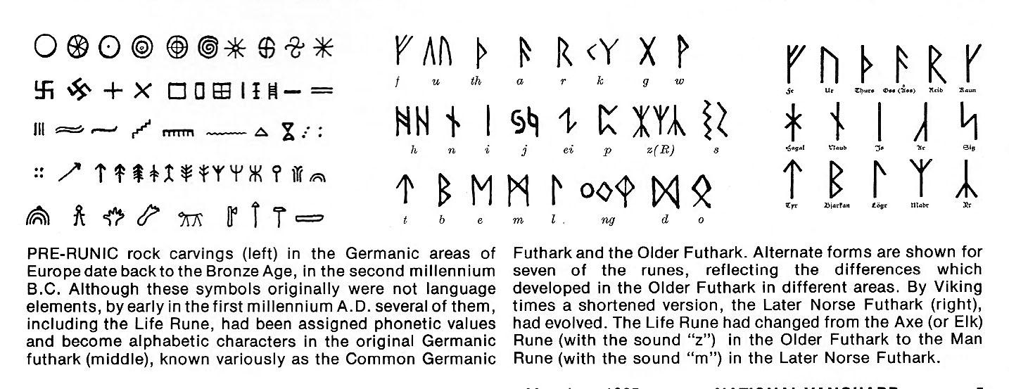 combat rune viking