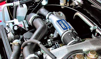 Tips Perawatan Kendaraan Bermesin Diesel Agar Selalu Prima