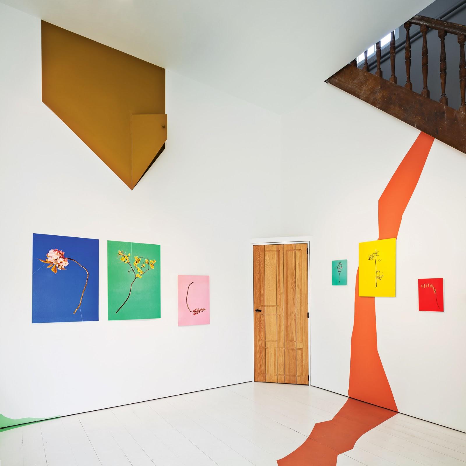 Umbau zur modernem Design in Antwerpen - Architektur und Kunst im Einklang