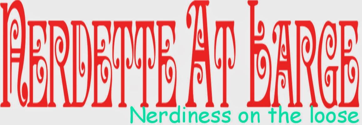 Nerdette At Large