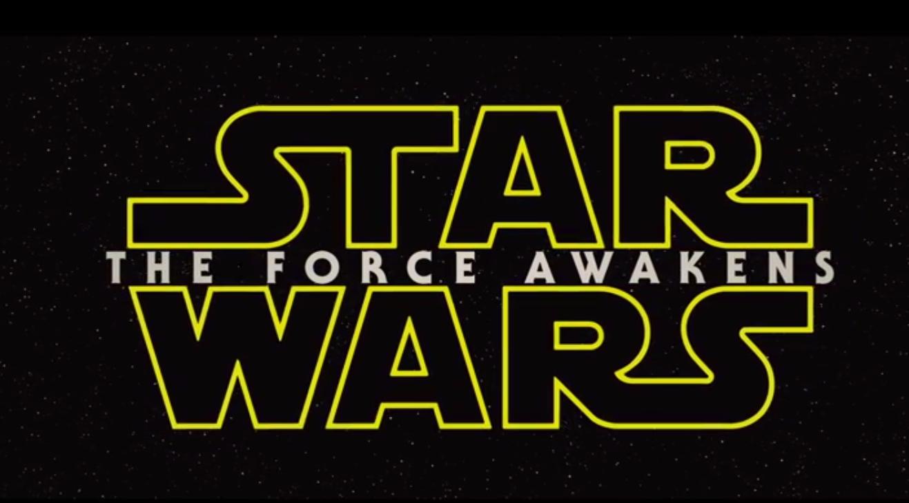 Star Wars: Episode VII - Il Risveglio della forza